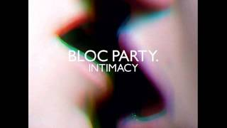 Bloc Party - Ion Square