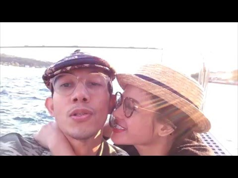 Andien & Ippe goes to Turkey: Last Day  (PART 3)