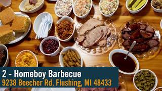The top 10 places to eat BBQ in Michigan
