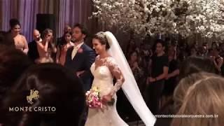 Baixar Entrada da Noiva  | Perfect  - Ed Sheeran | Monte Cristo Coral e Orquestra | Cantores Para Casamento