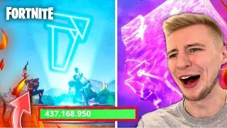 LOOT LAKE EVENT 🔥 RUNE BEWEGT SICH│Fortnite deutsch