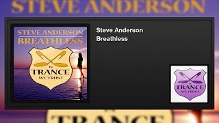 Steve Anderson - Breathless