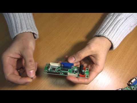 Универсальный скалер (контроллер)