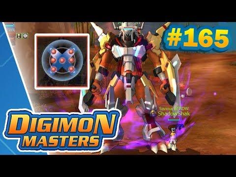 Digimon Masters Online - Ep 165 ''Unlocking WarGreymon X''