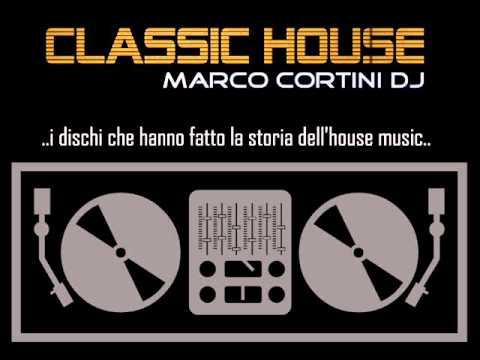 Classic house i dischi che hanno fatto la storia della for Old house music classics