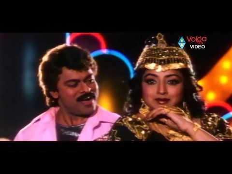 chiranjeevi-evergreen-hit-songs- -all-time-hits- -volga-videos- -2017