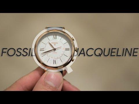 Fossil Q Jacqueline Review