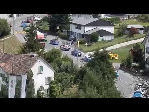 Tour de Suisse 2014 Racing bike