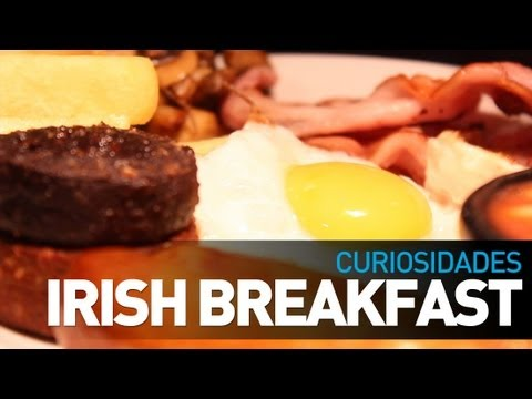 Irish Breakfast - E-Dublin TV