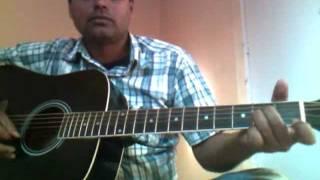 Chehra Hai Ya Chand Khila Hai Guitar Lead & Tabs