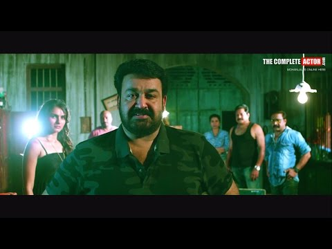 Loham Official Trailer HD : Mohanlal, Ranjith
