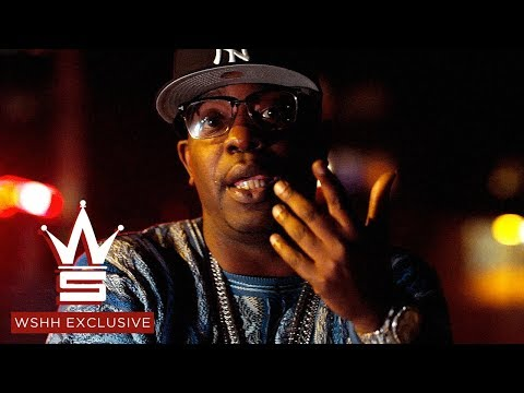 """Uncle Murda Feat. Que Bandz """"Happy To Be Here"""" (WSHH Exclusive - Official Music Video)"""