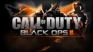 Call of Duty Black Ops 2 | Multiplayer Gameplay