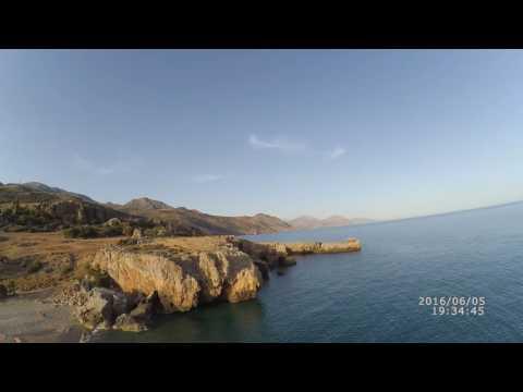 Crete Peristera Beach Rodakino