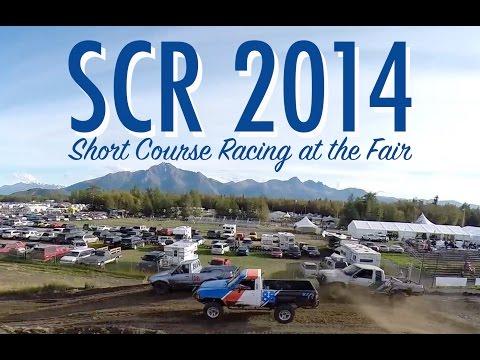 SCR 2014 Alaska State Fair