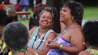Foro de Feminismos Negros 2016