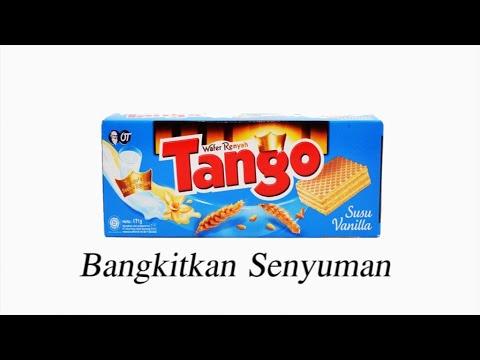 Iklan Upk 2016 Tango Iklan Produk Makanan Ringan Youtube
