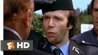 Son of the Pink Panther (1/10) Movie CLIP - Bumpkin Cop (1993) HD