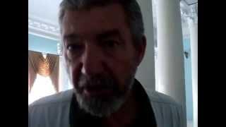 Говорит архитектор А. Гладков(, 2014-06-06T17:34:19.000Z)