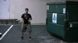 American Tektonik Dance - S**t that Pisses Me Off Parody