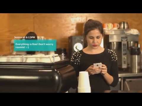 U.S. Cellular - OnLook Promotional Video
