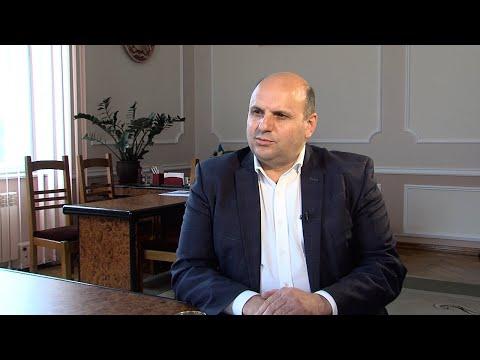 Чернівецький Промінь: Діалоги | Іван Мунтян