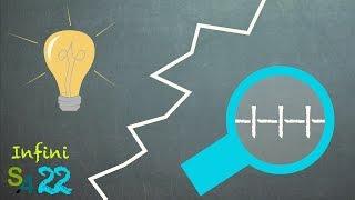 vuclip Les maths : invention ou découverte ? Infini 22