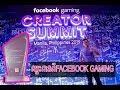 ថ្ងៃទី2៖ ឈ្នះពានពី Facebook Gaming