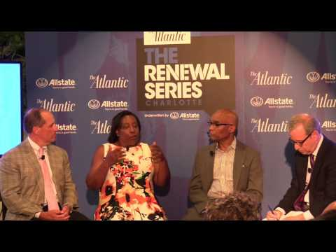 Panel Discussion / The Renewal Series