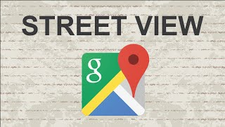 How to get street view on Google Maps with easy ! Free HD Video