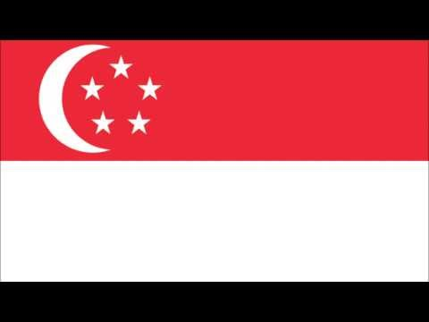 Republic of Singapore Infantry Regiment March