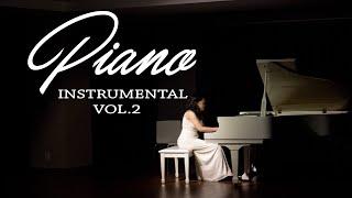 boleros instrumentales en piano vol 2