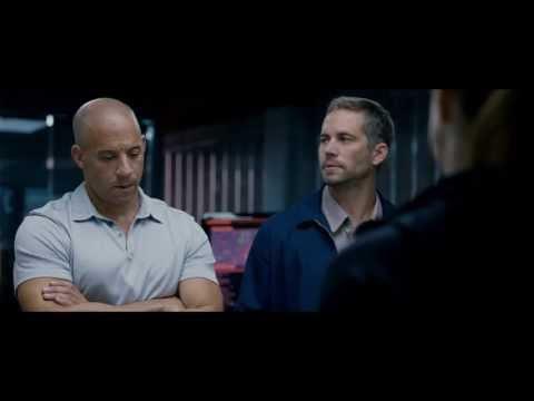 Fast & Furious 6 -- Go Big or Go Home -- Regal Movies [HD]
