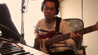 Gambar cover LOVE'S HOLIDAY <BASS COVER>