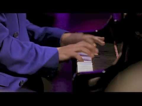 AQUI Y AJAZZ, Michel Camilo's Interview Act 3
