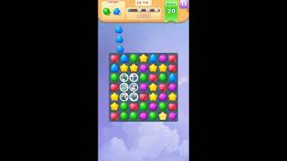Candy Fever Game Level 1-3 | Android Games | 49460 Score screenshot 4