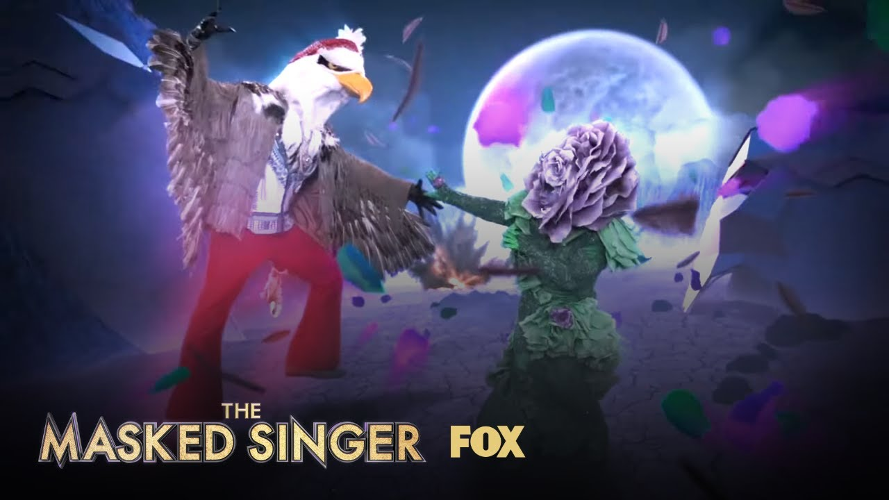 Tree is axed on 'The Masked Singer'! Find out which celebrity was ...