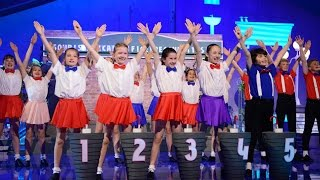 ITV Performance - Spirit YPC Perform Mary Poppins on