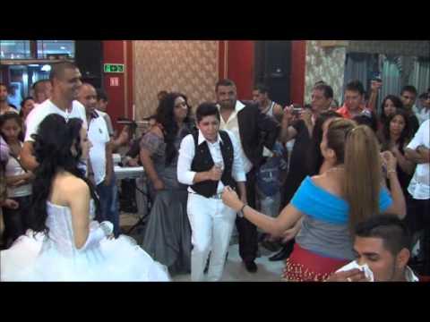 Can Sever 2013 Novo Samara Kyuchek Svadbata na Nasko i Ramona ki Bulgaria