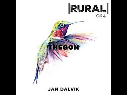Jan Dalvik - Thegon