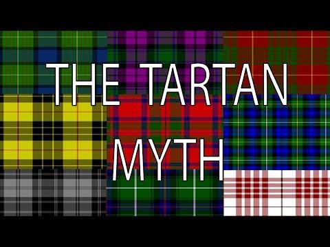 The Tartan Myth | Stuff That I Find Interesting