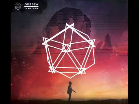 ODESZA - Echoes (feat. Py)