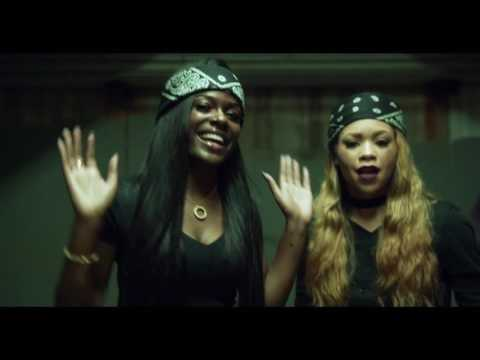 Kiara Faye Ft. Omeretta - On My Way (Official Video)