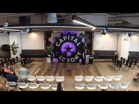 Capital Factory Presents Women in Tech Summit 2017