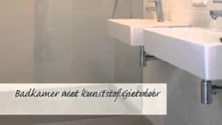 Badkamer installatie , Randwijklaan amersfoort