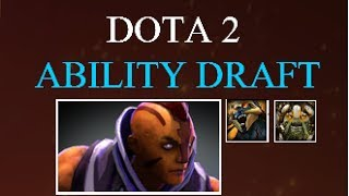 Dota 2 BEST ABILITY DRAFT GAME OF MY LIFE ! 10x RAMPAGE ! BIGGEST ANTI MAGE EVER :D