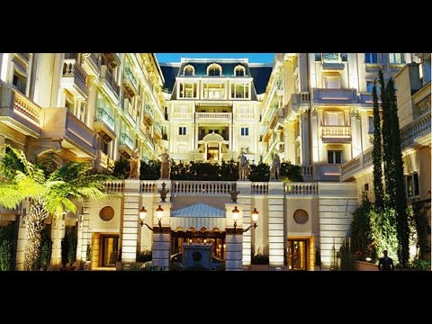Luxury Hotel | Hotel Metropole Monte Carlo in Monaco
