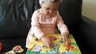 Деревянные Обучающие Игрушки Для Малышей Развивающие игрушки для детей