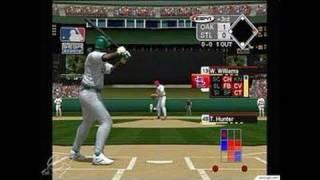 World Series Baseball 2K3 Xbox Gameplay_2003_01_28_1