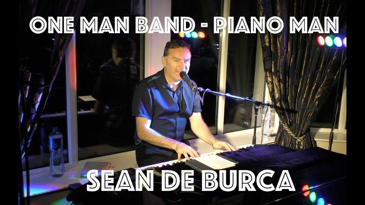 Sean De Burca Video 13